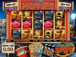 At The Movies Slots