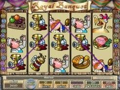 Royal Banquet Slots