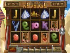The Last Pharaoh Slots