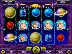Lucky Orbit Slots